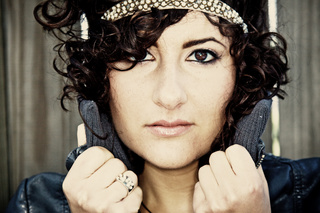 Portrait of Danni Rosner