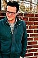 Portrait of Tyler Herrin