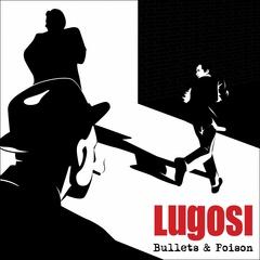 Portrait of Lugosi