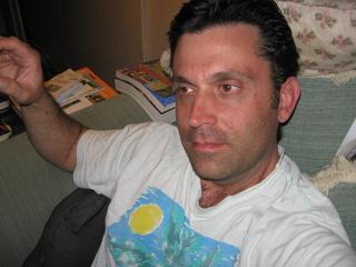 Portrait of Joseph A. D'Agostino