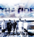 Portrait of The Tide