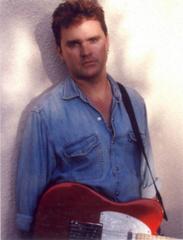 Portrait of Timothy Craig