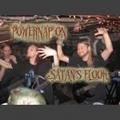 Portrait of Powernap on Satan's Floor