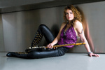 Portrait of Ana Popovic