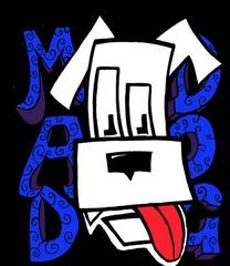 Portrait of MR MADDOG