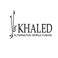 Portrait of Khaledisme