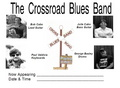 Portrait of The Crossroad Blues Band