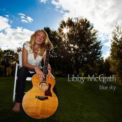 Portrait of Libby McGrath