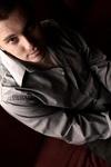 Portrait of Sean Benjamin