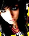 Portrait of Amanda Laner