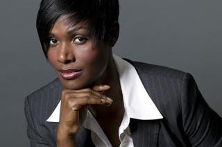 Portrait of Angela Bryant-Brown