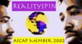 Portrait of Realityspin