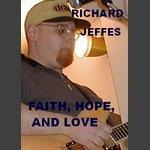 Portrait of RICHARD JEFFES
