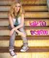 Portrait of Katie McMinn