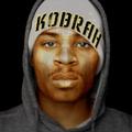 Portrait of Kobrah