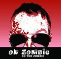 Portrait of OK Zombie
