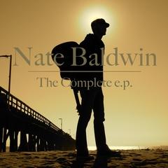 Portrait of Nate Baldwin