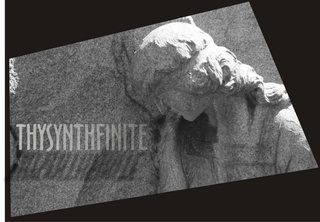 Portrait of THYSYNTHFINITE