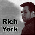 Portrait of Rich York