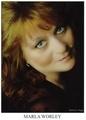 Portrait of Marla Worley