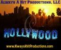 Portrait of Always A Hit Productions