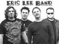 Portrait of Eric Lee Band