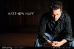 Portrait of Matthew Huff