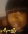 Portrait of Aprille Wallace