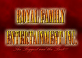 Portrait of ROYAL FAMILY ENTERTAINMENT INC.