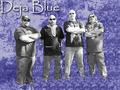Portrait of Deja Blue Rocks