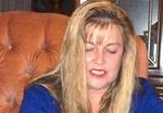 Portrait of Sharon Justice