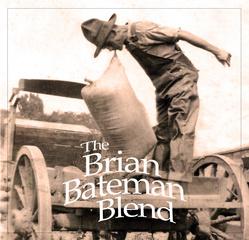 Portrait of The Brian Bateman Blend