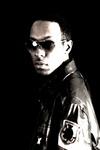 Portrait of Element The Rapper