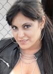 Portrait of Linda Casul