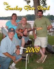 Portrait for Smokey River Band