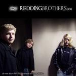 Portrait of reddingbrothers