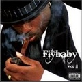 Portrait of The Flybaby